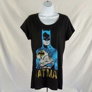 Women's Batman T-shirt